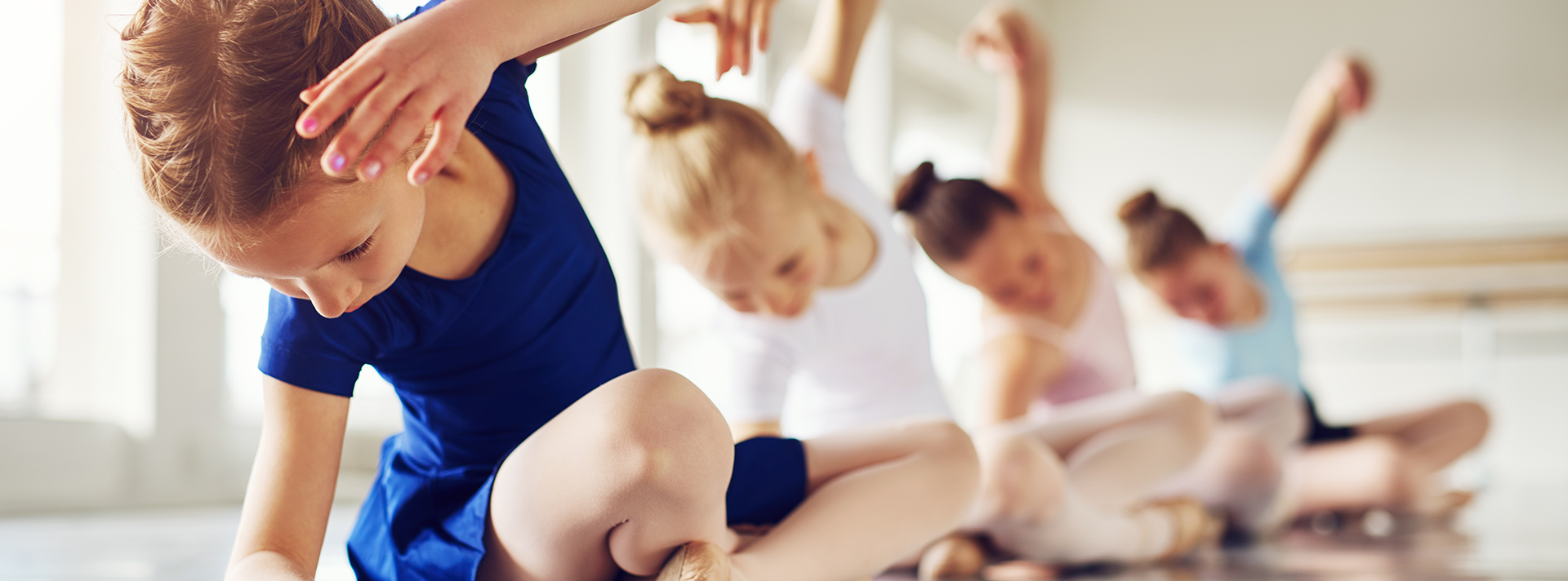 Dance Classes with a Fun, Enriching and Rewarding Experience<br /> for Kids & Adults