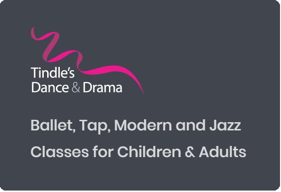Tindles Dance